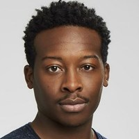 Miles Finer played by Brandon Micheal Hall
