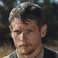 Roy Goodeplayed by Jack O'Connell