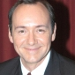 Kevin Spacey Going Hollywood