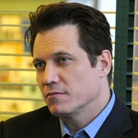 Joe Diacoplayed by Holt McCallany