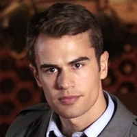 Walter William Clark Jrplayed by Theo James