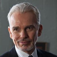 Billy McBride played by Billy Bob Thornton