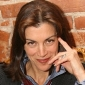 Zoe Hellstrom played by Wendie Malick