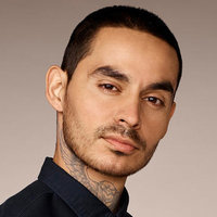 Rio played by Manny Montana