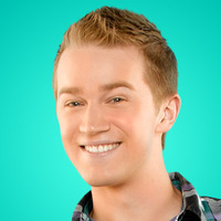 PJ Duncan Good Luck Charlie