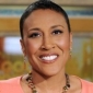 Herself - Co-Host played by Robin Roberts