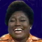Florida Evans played by Esther Rolle