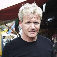 Gordon Ramsayplayed by Gordon Ramsay