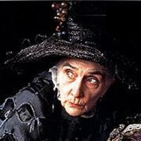 Nannie Slagg Gormenghast (UK)