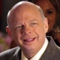 Cyrus Rose played by Wallace Shawn