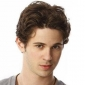 Eric van der Woodsen played by Connor Paolo
