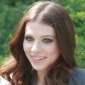 Georgina Sparks played by Michelle Trachtenberg