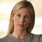 Lily van der Woodsen played by Kelly Rutherford