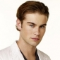 Nate Archibald played by Chace Crawford