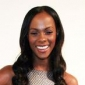 Raina Thorpe played by Tika Sumpter