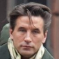 William van der Woodsen played by William Baldwin