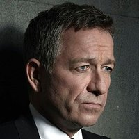 Alfred Pennyworth played by Sean Pertwee
