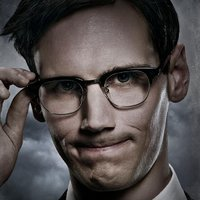 Edward Nygma played by Cory Michael Smith