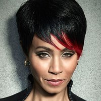 Fish Mooney played by Jada Pinkett Smith