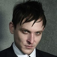 Oswald 'Penguin' Cobblepot played by Robin Taylor