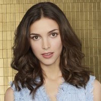 Alicia Mendoza played by Denyse Tontz