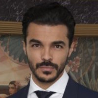 Mateo played by Shalim Ortiz
