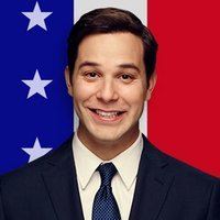 Isaiah Miller played by Skylar Astin Image