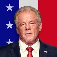 Richard Graves played by Nick Nolte Image