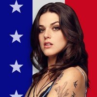 Samantha played by Callie Hernandez Image