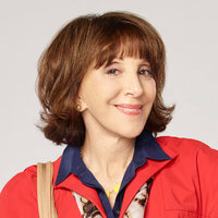 Carol Wendelson played by Andrea Martin Image