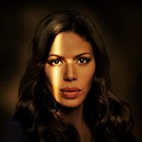 Grace Greenleaf played by Merle Dandridge Image