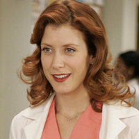 Dr. Addison Montgomery-Shepherd Grey's Anatomy