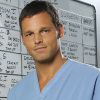 Dr. Alex Karev played by Justin Chambers Image