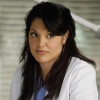 Dr. Callie Torres Grey's Anatomy