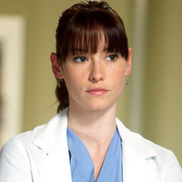 Dr. Lexie Grey