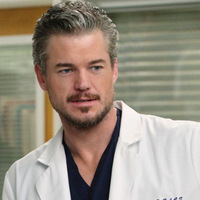 Dr. Mark Sloan played by Eric Dane