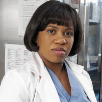 Dr. Miranda Bailey Grey's Anatomy