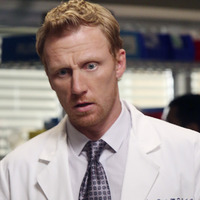 Dr. Owen Hunt Grey's Anatomy