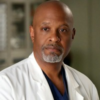 Dr. Richard Webber Grey's Anatomy