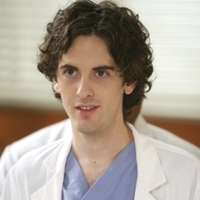 Dr. Steve Mostow played by Mark Saul