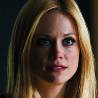 Adalind Schade played by Claire Coffee