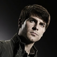 Nick Burkhardtplayed by David Giuntoli