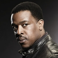 Hank Griffin played by Russell Hornsby