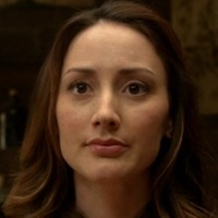 Rosalee Calvert played by Bree Turner