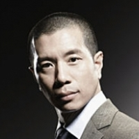 Sgt. Wu played by Reggie Lee