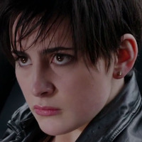 Trubel played by Jacqueline Toboni
