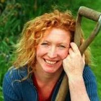 Charlie Dimmockplayed by Charlie Dimmock