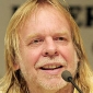 Rick Wakeman Grumpy Old New Year