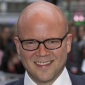 Toby Youngplayed by Toby Young
