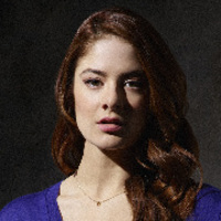 Natalie Atwood played by Emily Tremaine